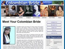Colombian Bride Review