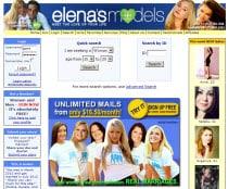Elena's Models Review