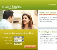 Latin Singles Connection Review