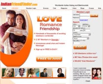 IndianFriendfinder Review