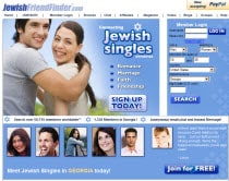 Jewish Friendfinder Review