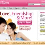 Asia Friendfinder Review