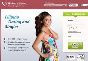 Filipino Cupid Review