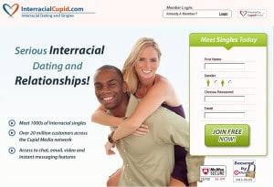 Interracial Cupid Review