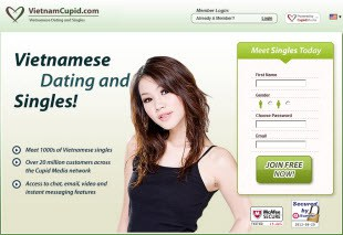 VietnamCupid Review