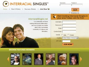 Interracial Singles Review