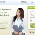 JapanCupid Review