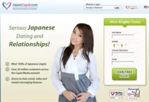 JapanCupid Review