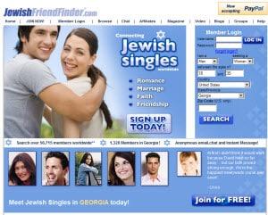 Jewish Friendfinder Review