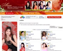 Asian Beauties Review Review